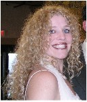Melisa - Blonde, 3b, Long hair styles, Readers, Female, Curly hair Hairstyle Picture
