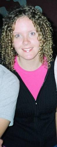 Jenn - Blonde, 3c, Medium hair styles, Readers, Female, Curly hair Hairstyle Picture