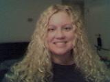 Dana - Blonde, 2b, Wavy hair, Long hair styles, Readers, Female Hairstyle Picture