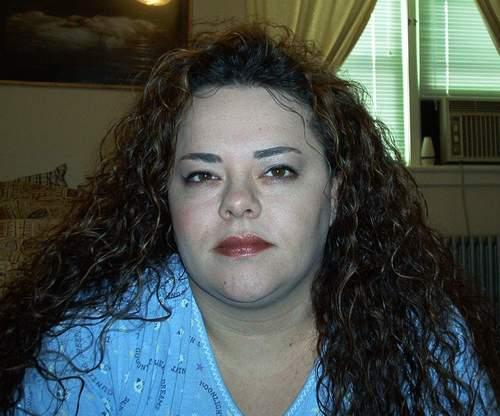 Carmen Holden - Brunette, 2b, Wavy hair, Long hair styles, Readers, Female Hairstyle Picture