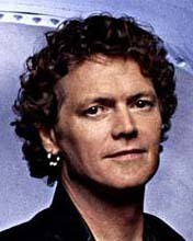 Rick Allen - Brunette, 3b, Male, Short hair styles, Readers, Curly hair Hairstyle Picture