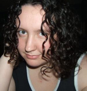 Alisha - Brunette, 3b, 3a, Medium hair styles, Kids hair, Readers, Curly hair Hairstyle Picture