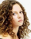Mackenzie Rosman - Brunette, 3a, Celebrities, Long hair styles, Female, Curly hair Hairstyle Picture