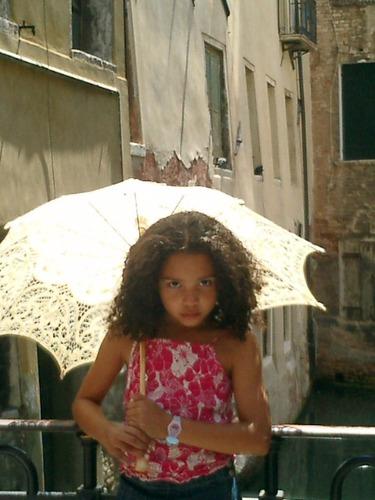 gabrielle - Brunette, 3b, Medium hair styles, Kids hair, Readers, Curly hair Hairstyle Picture