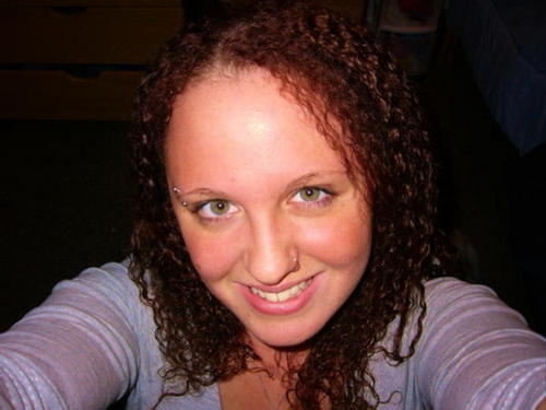 Kelsey Rae - Brunette, 3c, Long hair styles, Readers, Female, Curly hair Hairstyle Picture