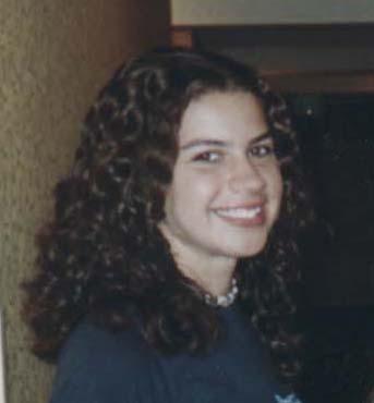 Sara - Brunette, 3b, Long hair styles, Readers, Curly hair, Teen hair Hairstyle Picture