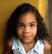 Mikhala, Austin, TX - Brunette, 3b, Medium hair styles, Kids hair, Readers, Curly hair Hairstyle Picture