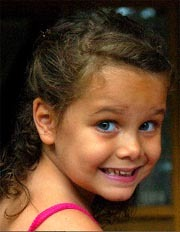 Emma - Brunette, 2b, Wavy hair, Kids hair, Updos, Long hair styles, Readers Hairstyle Picture