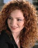 Brigid Conley Walsh Brannagh - Redhead, 3b, Celebrities, Long hair styles, Female, Curly hair Hairstyle Picture