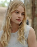 Emilie De Raven - 2a, Blonde, Celebrities, Wavy hair, Long hair styles, Female Hairstyle Picture