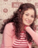 Alia Shawkat - Brunette, 3a, Celebrities, Updos, Long hair styles, Female, Curly hair Hairstyle Picture