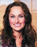 Giada de Laurentiis - 2a, Brunette, Celebrities, Wavy hair, Long hair styles, Female Hairstyle Picture