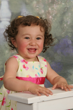 Natalia Nieves - Brunette, 3a, Short hair styles, Kids hair, Readers, Curly hair Hairstyle Picture