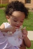 Ariel - Brunette, 3b, Short hair styles, Kids hair, Readers, Curly hair Hairstyle Picture