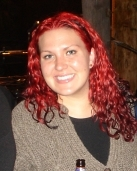Erin - Redhead, 3b, Long hair styles, Readers, Female, Curly hair Hairstyle Picture