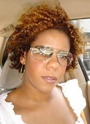 subbrock - Redhead, 3b, 3c, Short hair styles, Readers, Female, Curly hair Hairstyle Picture
