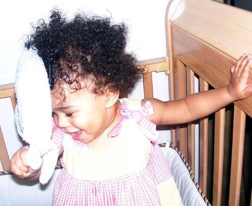 Ellisa - Brunette, Very short hair styles, Kids hair, Kinky hair, Readers, Curly hair Hairstyle Picture