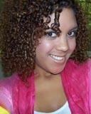 Rachael Berta - Brunette, 3c, Medium hair styles, Readers, Female, Curly hair Hairstyle Picture