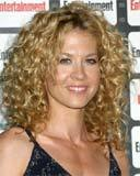 Jenna Elfman - Blonde, 3b, Celebrities, Medium hair styles, Female, Curly hair Hairstyle Picture