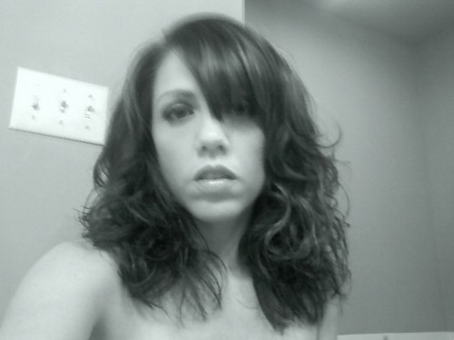 Tuesday - 3a, Medium hair styles, Readers, Female, Curly hair Hairstyle Picture