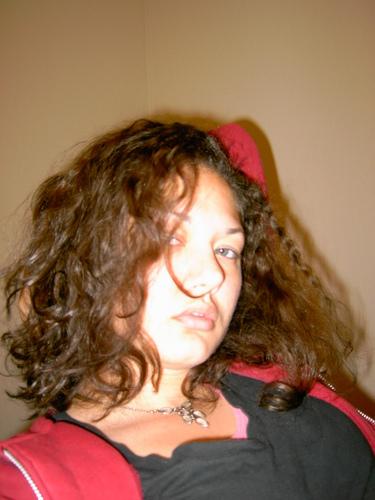 ~Ali - 2a, Brunette, 2b, Wavy hair, Medium hair styles, Readers, Female Hairstyle Picture