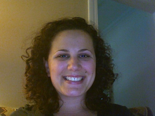 Denise James - Brunette, 3a, Medium hair styles, Readers, Female, Curly hair Hairstyle Picture