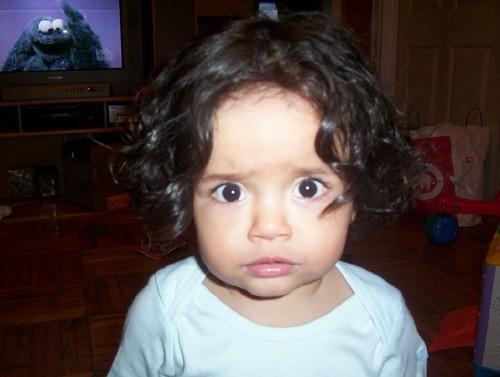 DAVANI - Brunette, 3a, Wavy hair, Short hair styles, Kids hair, Readers, Curly hair, 2c Hairstyle Picture