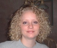 Denelle - Blonde, 3a, Medium hair styles, Readers, Female, Curly hair Hairstyle Picture