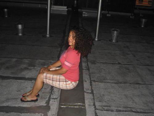 Rosalie Fernandez - Brunette, 3c, Long hair styles, Readers, Female, Curly hair Hairstyle Picture