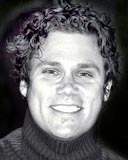 Bob Guiney - 2a, Celebrities, Wavy hair, Male, Very short hair styles Hairstyle Picture