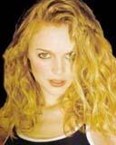 Heather Graham - Blonde, 2b, Celebrities, Wavy hair, Medium hair styles, Female Hairstyle Picture
