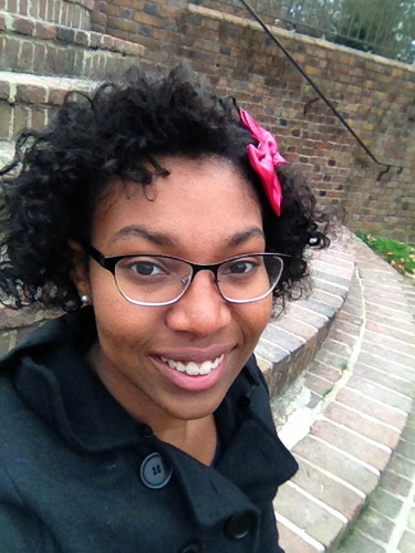 Bantu Knot-Out on Transition - Readers Hairstyle Picture