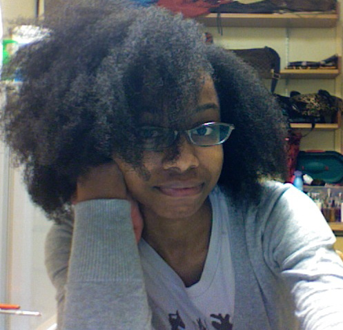 Big Hair - Brunette, 4a, Medium hair styles, Kinky hair, Long hair styles, Afro, Readers, Female, Black hair, Adult hair Hairstyle Picture