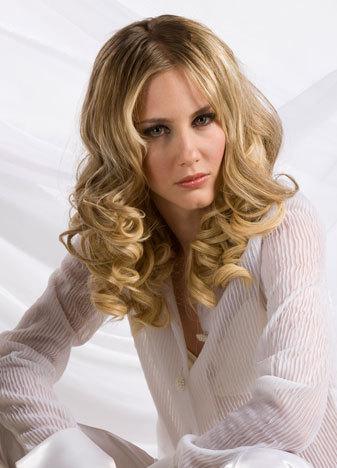 Ravishing Rachael - Blonde, 2b, Wavy hair, Long hair styles, Female, Curly hair Hairstyle Picture
