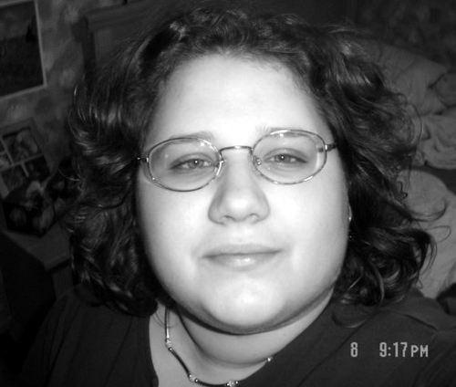 4-8-2004-c.jpg - Brunette, 3a, Wavy hair, Medium hair styles, Fall hair, Readers, Female, Curly hair Hairstyle Picture