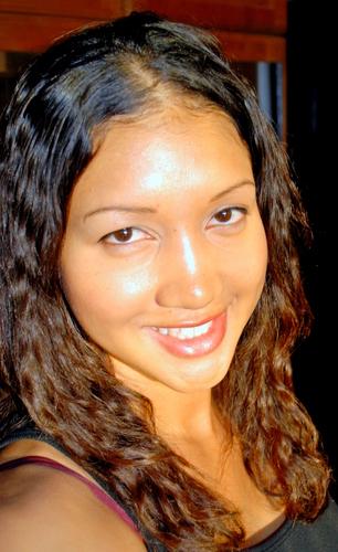 DSC_0241-2.JPG - Brunette, 3a, Wavy hair, Medium hair styles, Readers, Female, Curly hair, 2c Hairstyle Picture