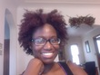My Textured Fro!