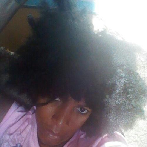 Wash day hair - Brunette, 4b, Wavy hair, Medium hair styles, Kinky hair, Long hair styles, Afro, Readers, Female, Curly hair, Adult hair, Curly kinky hair Hairstyle Picture