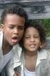 Zaya & Zion