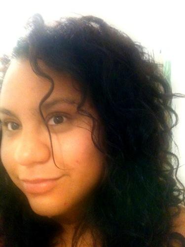 iphone11 008.JPG - Brunette, 3b, 3c, Medium hair styles, Readers, Female, Curly hair, Adult hair, Spiral curls Hairstyle Picture