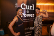 Curl Power at the Curly Pool Par