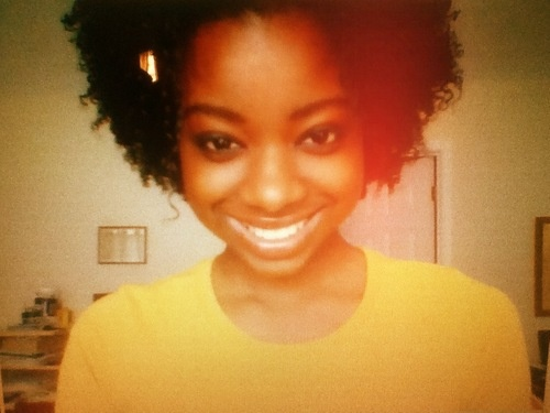 wash & go - 4a Hairstyle Picture