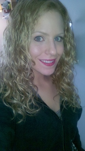 blonde waves! - 2a, Blonde, Wavy hair, Long hair styles, Readers, Female, Curly hair, Adult hair Hairstyle Picture