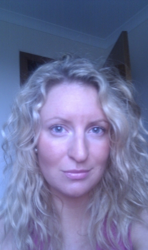 Embracing my gorgeous girls at l - Blonde, 3a, Long hair styles, Readers, Female, Curly hair, Adult hair Hairstyle Picture