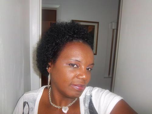 curly me2.jpg - Short hair styles, Medium hair styles, Readers, Female, Curly hair, Black hair, Adult hair Hairstyle Picture