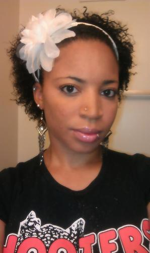 My BigChop 5*1*12 - 3c, Short hair styles, Afro, Readers, Female, Black hair, Adult hair Hairstyle Picture