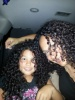 3B Mixed Curly Hair