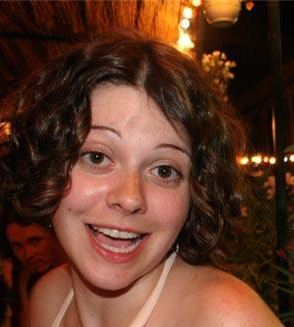 first short hair cut - Brunette, 3b, Short hair styles, Readers, Female, Curly hair, Adult hair Hairstyle Picture