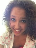 Biracial and Beautiful - Brunette, 3b, 3c, Short hair styles, Medium hair styles, Afro, Readers, Female, Teen hair, Spiral curls Hairstyle Picture