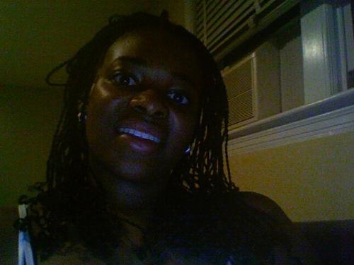 Senegalese Twist - Long hair styles, Readers, Female, Curly hair, Black hair, Adult hair, Senegalese twists Hairstyle Picture